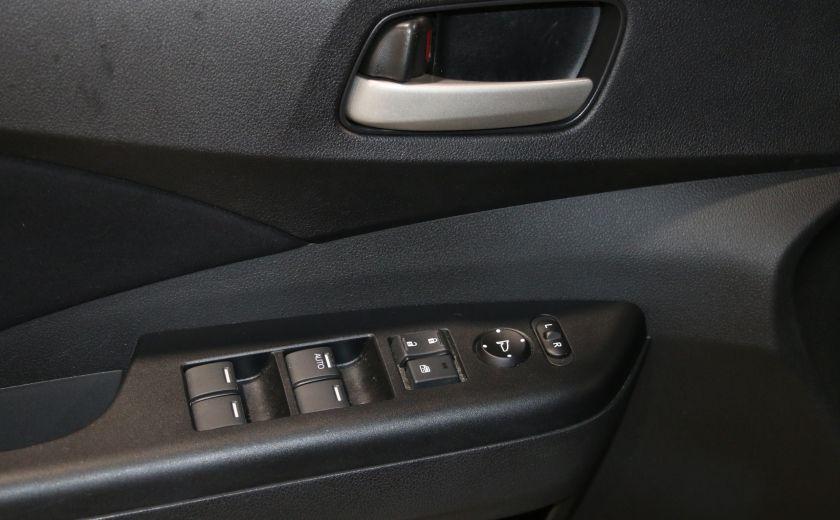 2014 Honda CRV EX AWD AUTO A/C TOIT MAGS #10