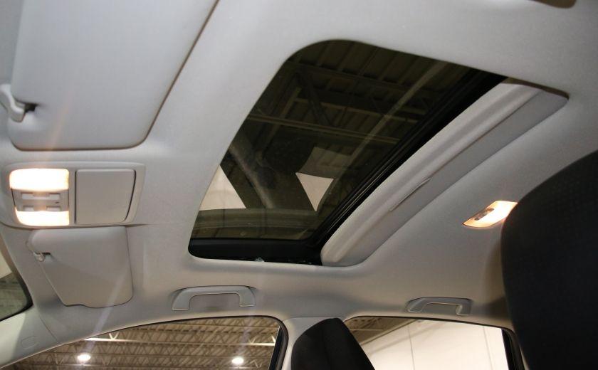 2014 Honda CRV EX AWD AUTO A/C TOIT MAGS #11