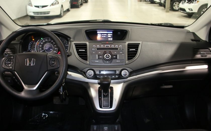 2014 Honda CRV EX AWD AUTO A/C TOIT MAGS #12