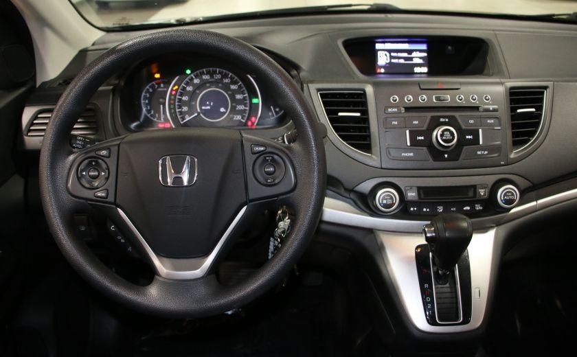 2014 Honda CRV EX AWD AUTO A/C TOIT MAGS #13