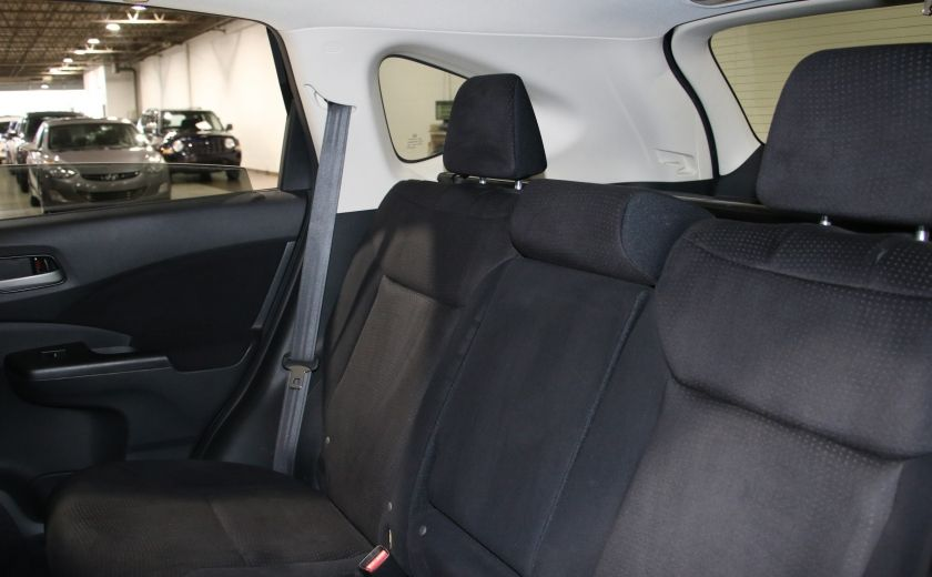 2014 Honda CRV EX AWD AUTO A/C TOIT MAGS #20