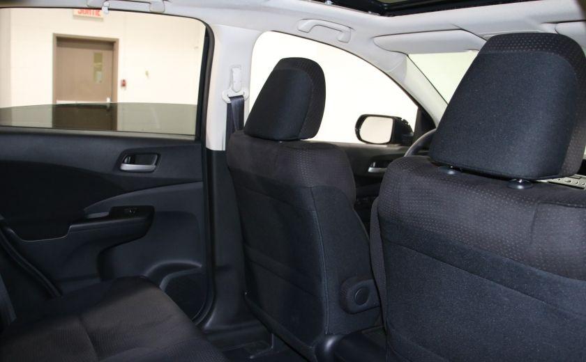 2014 Honda CRV EX AWD AUTO A/C TOIT MAGS #21