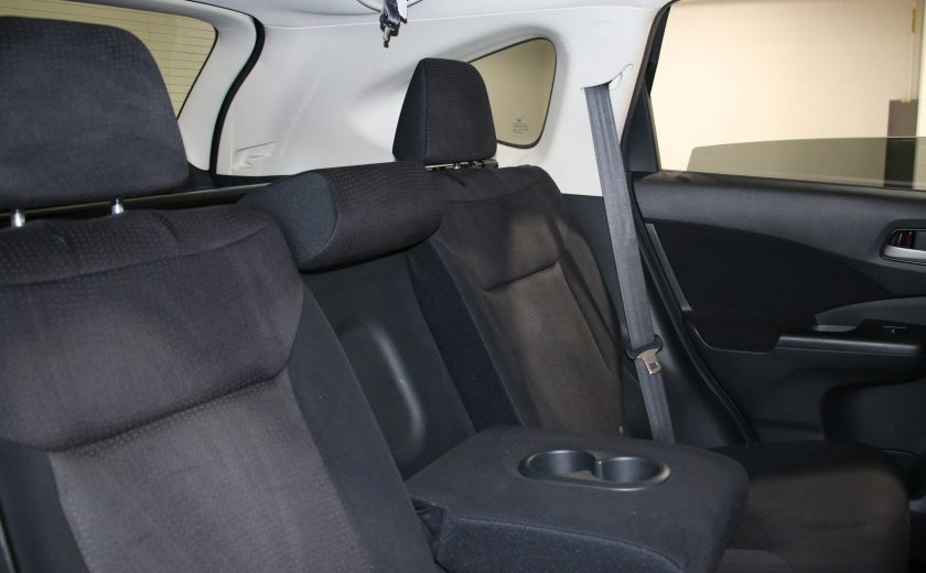 2014 Honda CRV EX AWD AUTO A/C TOIT MAGS #22