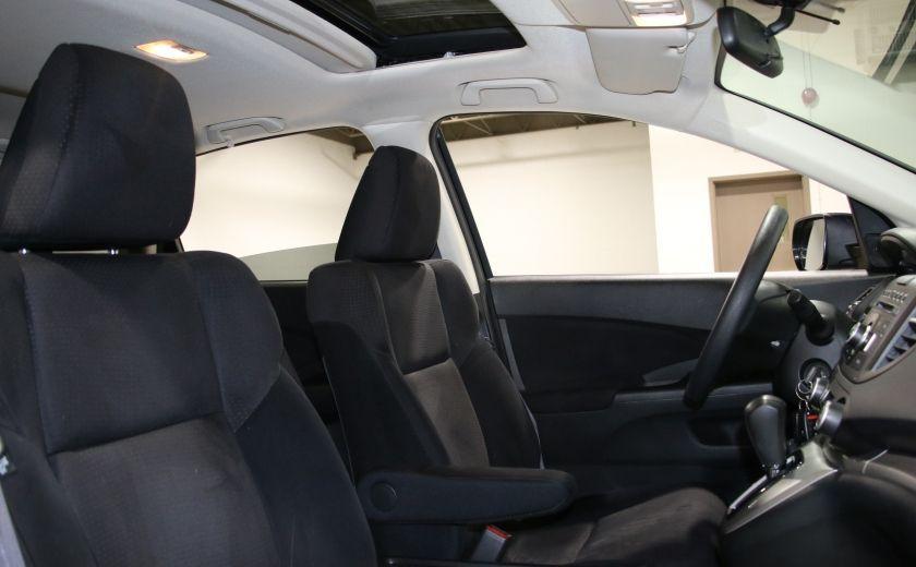 2014 Honda CRV EX AWD AUTO A/C TOIT MAGS #25
