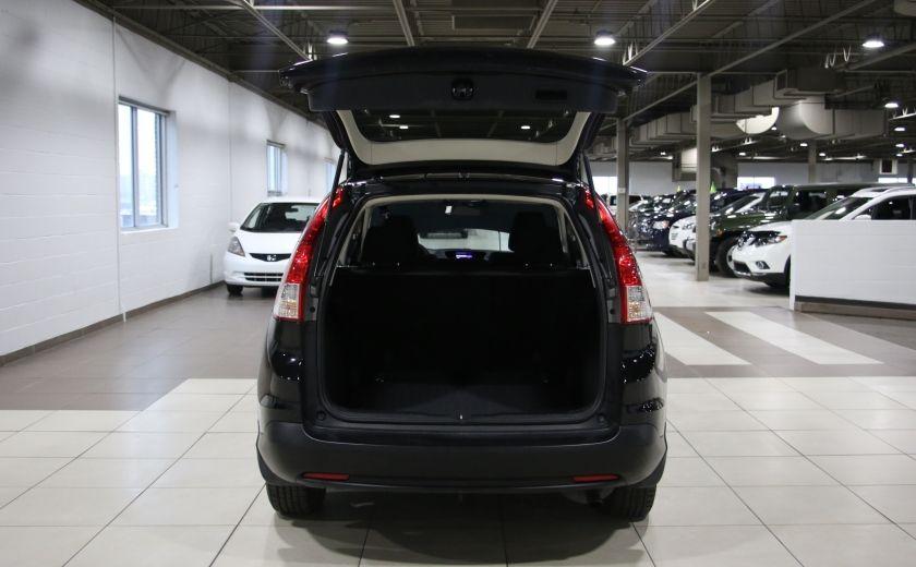2014 Honda CRV EX AWD AUTO A/C TOIT MAGS #28