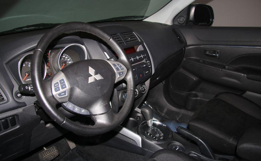 2013 Mitsubishi RVR SE AWD AUTO A/C MAGS BLUETHOOT #5
