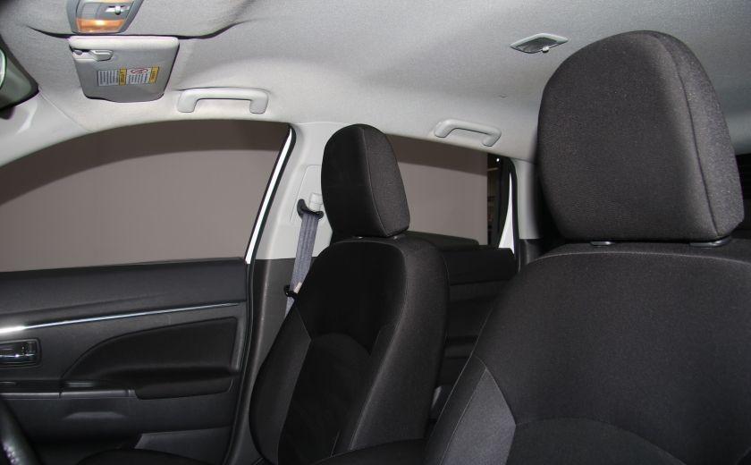 2013 Mitsubishi RVR SE AWD AUTO A/C MAGS BLUETHOOT #6