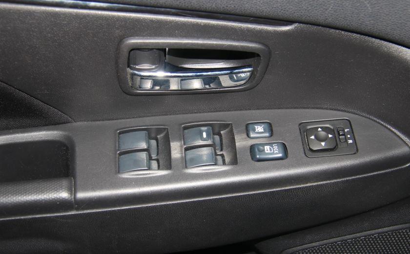2013 Mitsubishi RVR SE AWD AUTO A/C MAGS BLUETHOOT #7