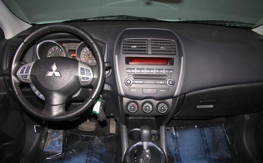 2013 Mitsubishi RVR SE AWD AUTO A/C MAGS BLUETHOOT #8