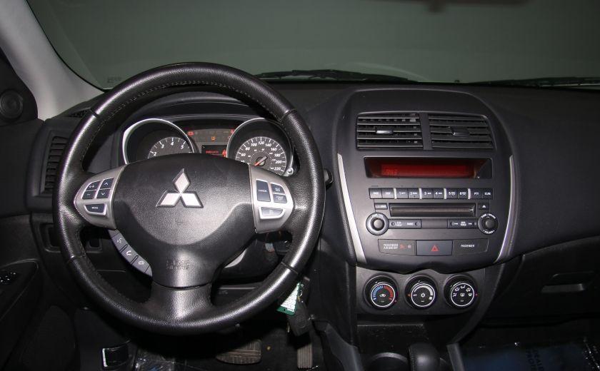 2013 Mitsubishi RVR SE AWD AUTO A/C MAGS BLUETHOOT #9