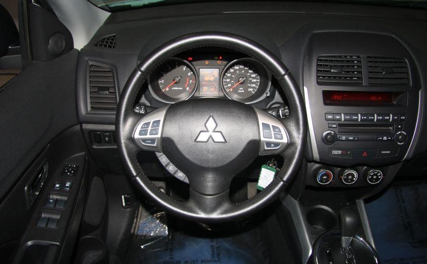 2013 Mitsubishi RVR SE AWD AUTO A/C MAGS BLUETHOOT #10