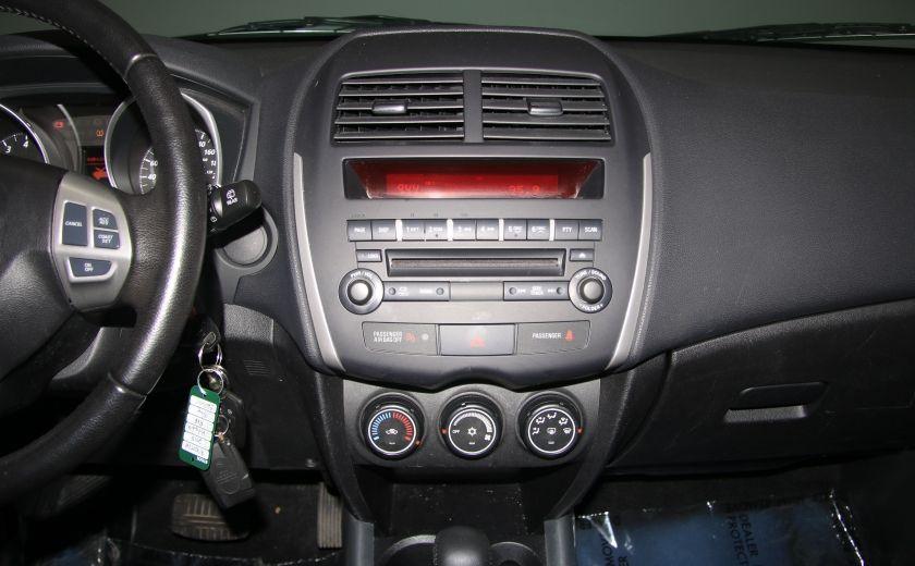 2013 Mitsubishi RVR SE AWD AUTO A/C MAGS BLUETHOOT #11