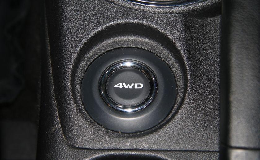 2013 Mitsubishi RVR SE AWD AUTO A/C MAGS BLUETHOOT #12
