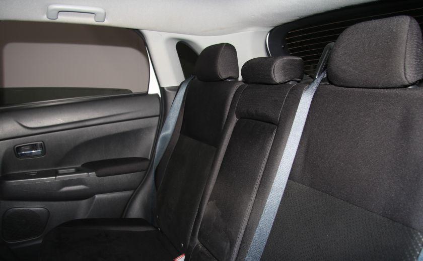 2013 Mitsubishi RVR SE AWD AUTO A/C MAGS BLUETHOOT #14