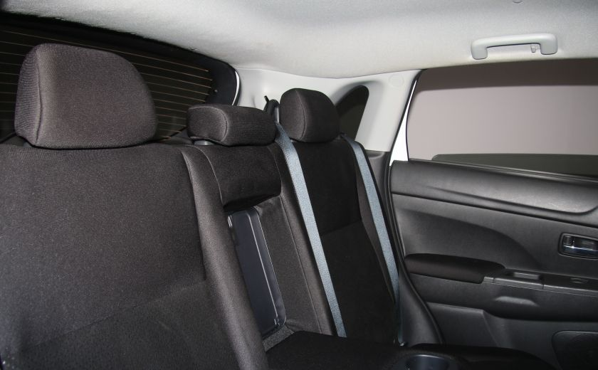 2013 Mitsubishi RVR SE AWD AUTO A/C MAGS BLUETHOOT #15