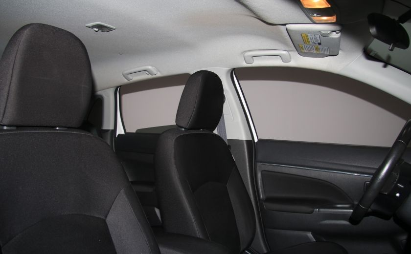 2013 Mitsubishi RVR SE AWD AUTO A/C MAGS BLUETHOOT #18