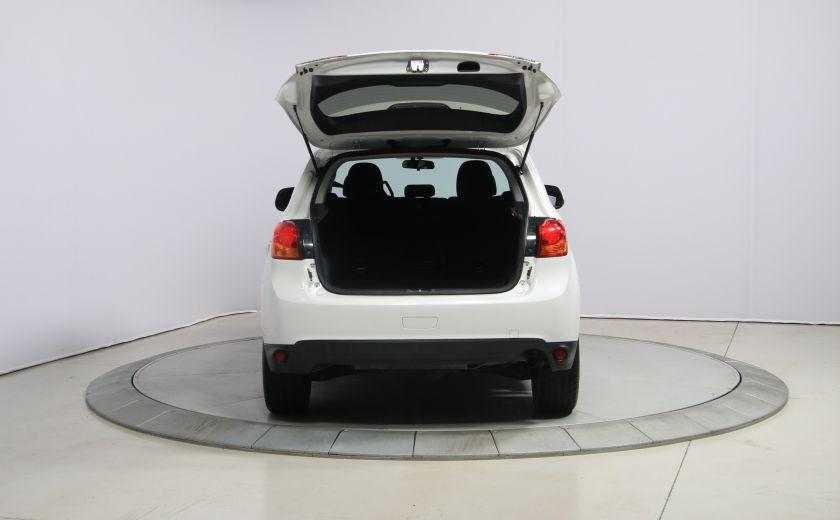 2013 Mitsubishi RVR SE AWD AUTO A/C MAGS BLUETHOOT #21