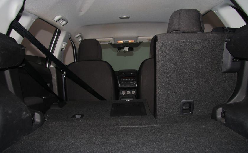 2013 Mitsubishi RVR SE AWD AUTO A/C MAGS BLUETHOOT #23