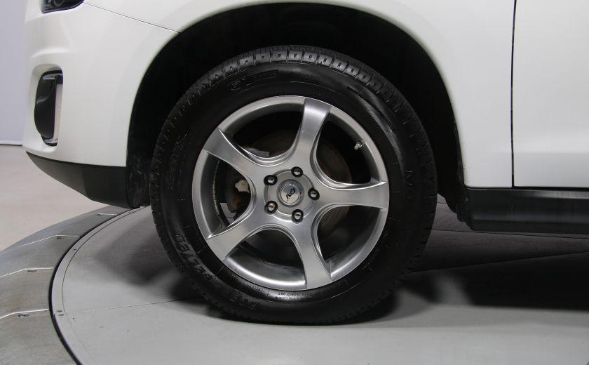 2013 Mitsubishi RVR SE AWD AUTO A/C MAGS BLUETHOOT #24