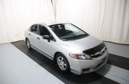 2011 Honda Civic DX-G A/C GR ELECT MAGS in Carignan