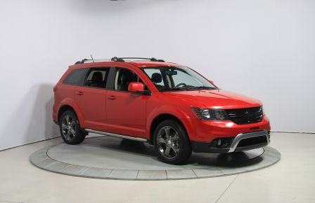 2014 Dodge Journey Crossroad AUTO A/C GR ELECT DVD MAGS #0