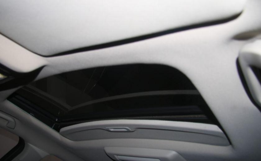 2013 Acura MDX Tech Pkg AWD CUIR TOIT NAV DVD MAGS  7PASSAGERS #10