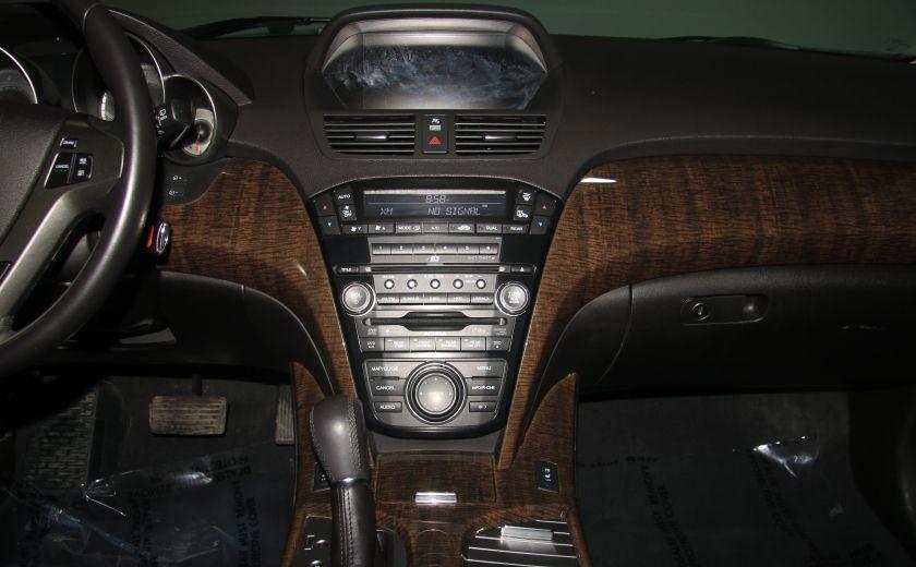 2013 Acura MDX Tech Pkg AWD CUIR TOIT NAV DVD MAGS  7PASSAGERS #14