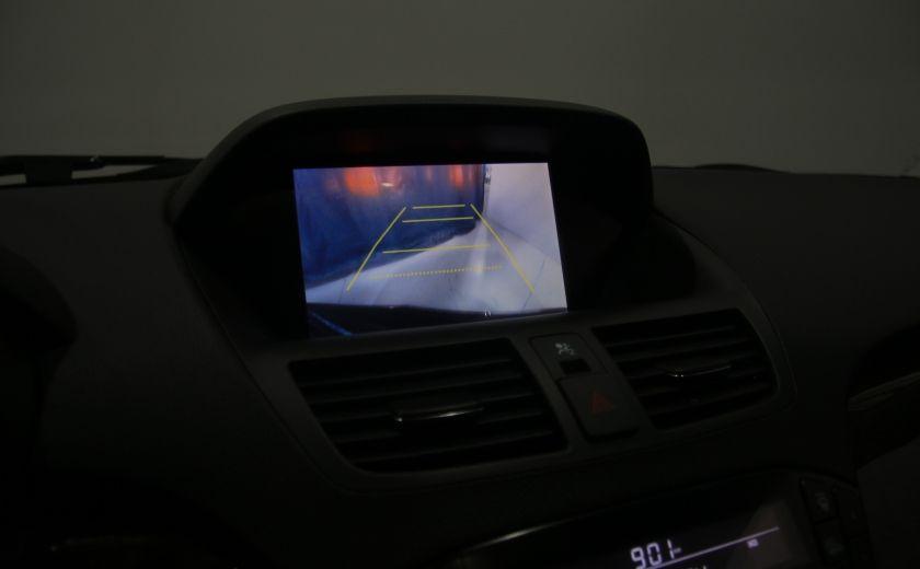 2013 Acura MDX Tech Pkg AWD CUIR TOIT NAV DVD MAGS  7PASSAGERS #17