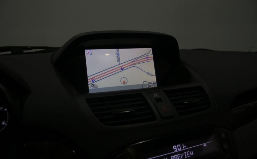 2013 Acura MDX Tech Pkg AWD CUIR TOIT NAV DVD MAGS  7PASSAGERS #18