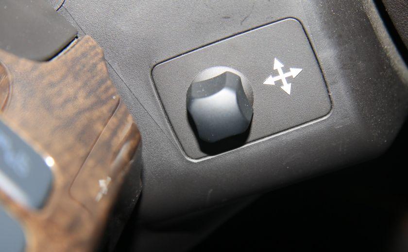 2013 Acura MDX Tech Pkg AWD CUIR TOIT NAV DVD MAGS  7PASSAGERS #19