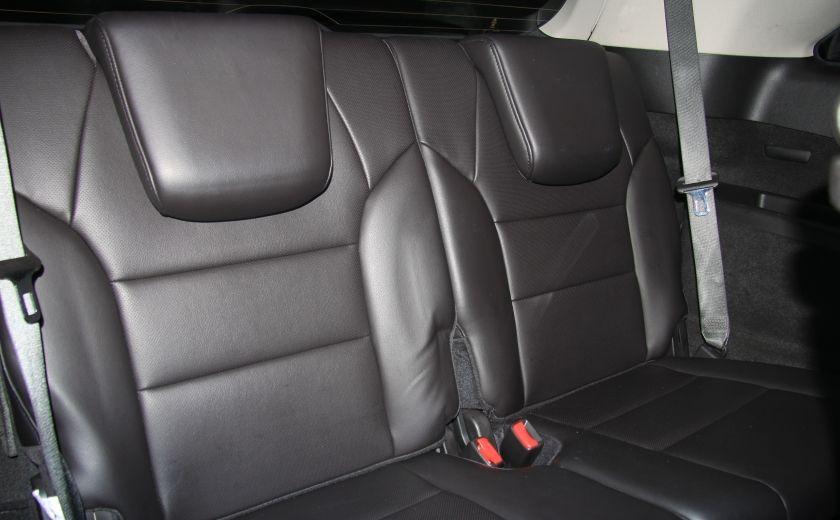 2013 Acura MDX Tech Pkg AWD CUIR TOIT NAV DVD MAGS  7PASSAGERS #23