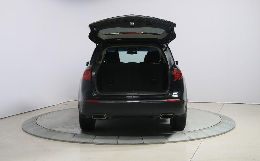 2013 Acura MDX Tech Pkg AWD CUIR TOIT NAV DVD MAGS  7PASSAGERS #31