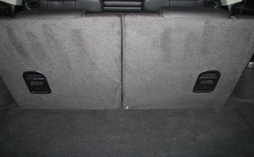 2013 Acura MDX Tech Pkg AWD CUIR TOIT NAV DVD MAGS  7PASSAGERS #32