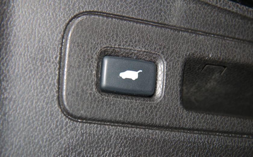 2013 Acura MDX Tech Pkg AWD CUIR TOIT NAV DVD MAGS  7PASSAGERS #35