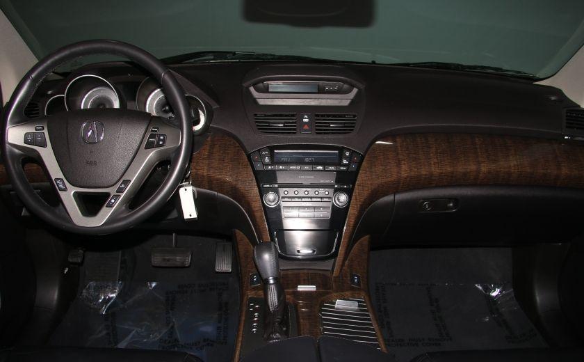 2013 Acura MDX AWD CUIR TOIT CAMERA RECUL #13