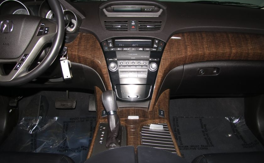 2013 Acura MDX AWD CUIR TOIT CAMERA RECUL #16