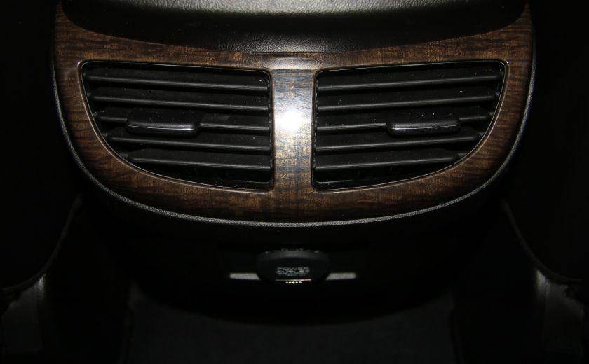 2013 Acura MDX AWD CUIR TOIT CAMERA RECUL #17