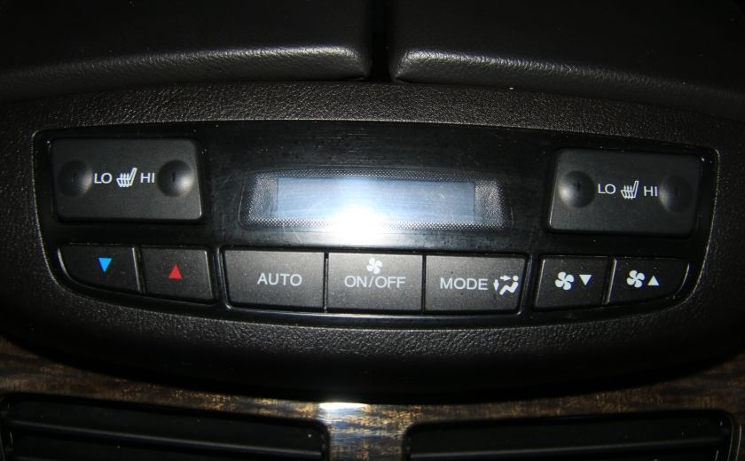 2013 Acura MDX AWD CUIR TOIT CAMERA RECUL #18