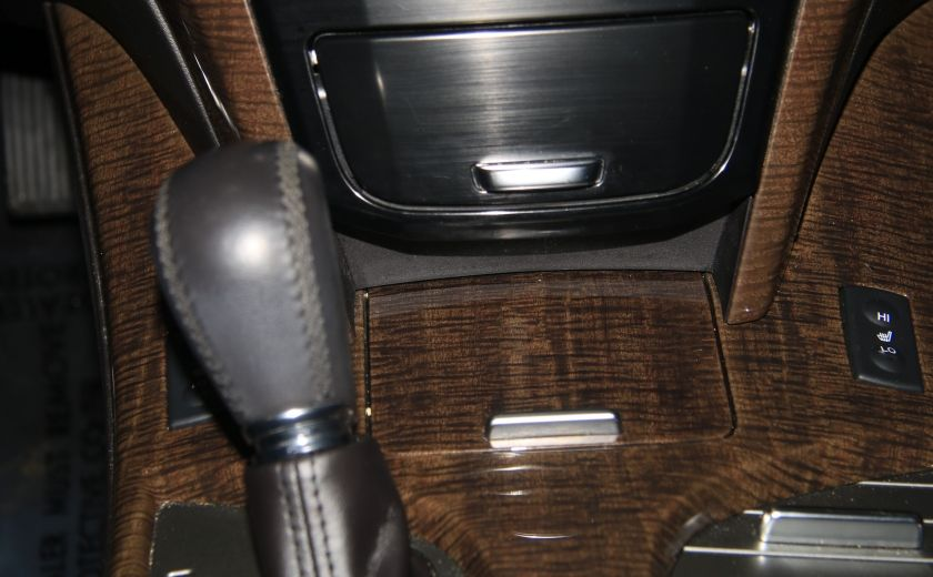 2013 Acura MDX AWD CUIR TOIT CAMERA RECUL #19