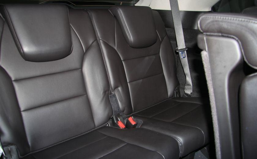 2013 Acura MDX AWD CUIR TOIT CAMERA RECUL #25