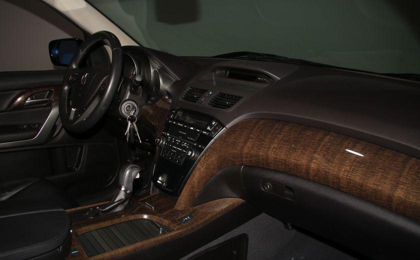 2013 Acura MDX AWD CUIR TOIT CAMERA RECUL #28