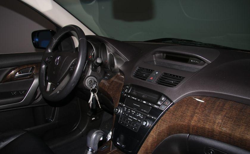 2013 Acura MDX AWD CUIR TOIT CAMERA RECUL #29