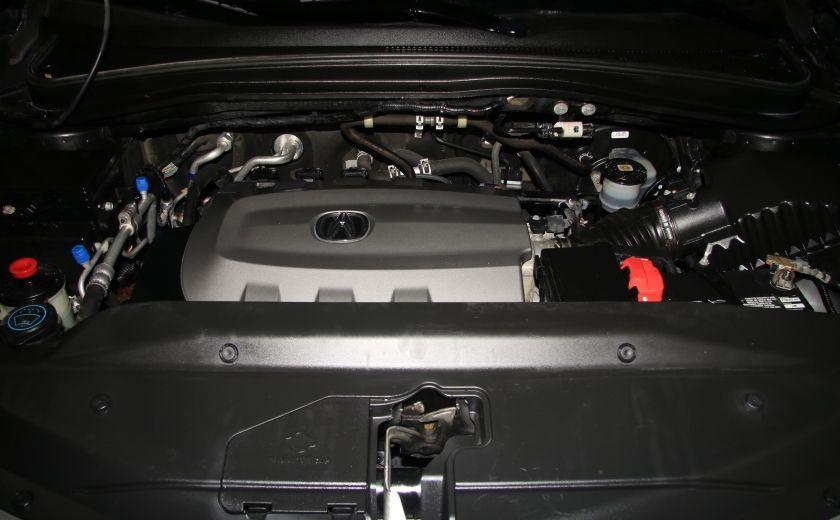 2013 Acura MDX AWD CUIR TOIT CAMERA RECUL #31