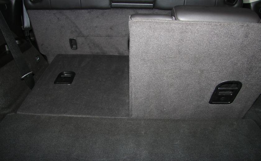2013 Acura MDX AWD CUIR TOIT CAMERA RECUL #35