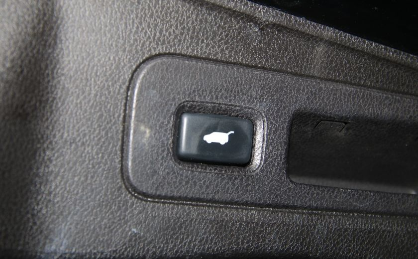 2013 Acura MDX AWD CUIR TOIT CAMERA RECUL #37
