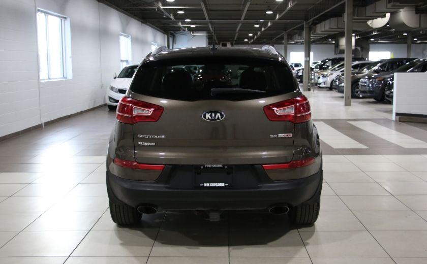 2013 Kia Sportage SX AWD AUTO A/C CUIR TOIT MAGS #5