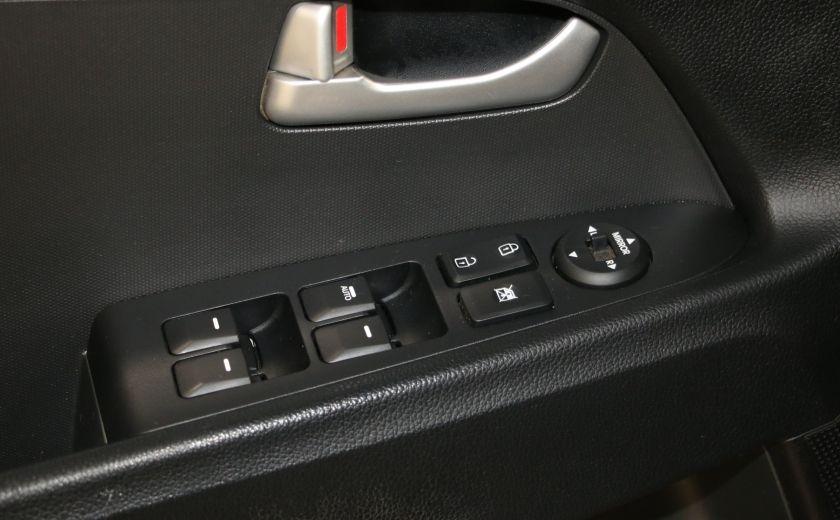 2013 Kia Sportage SX AWD AUTO A/C CUIR TOIT MAGS #10