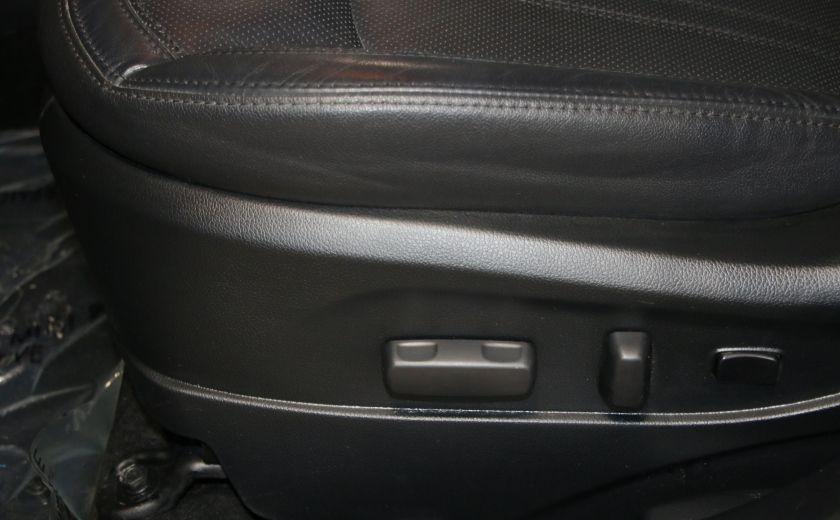 2013 Kia Sportage SX AWD AUTO A/C CUIR TOIT MAGS #11