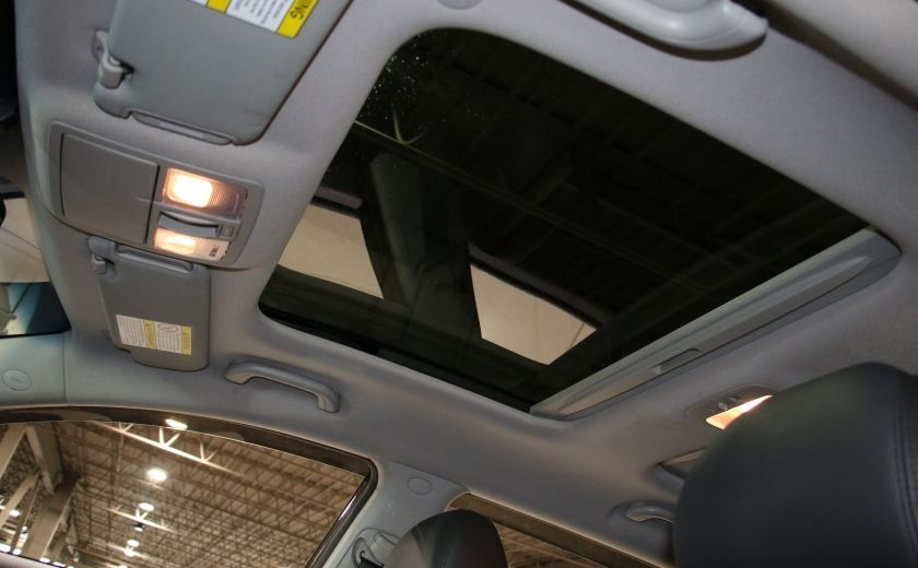 2013 Kia Sportage SX AWD AUTO A/C CUIR TOIT MAGS #12