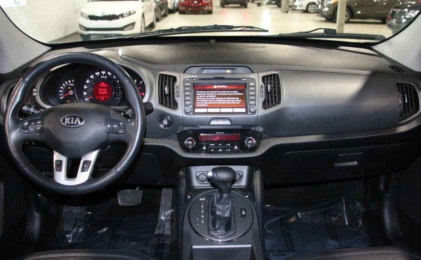 2013 Kia Sportage SX AWD AUTO A/C CUIR TOIT MAGS #13